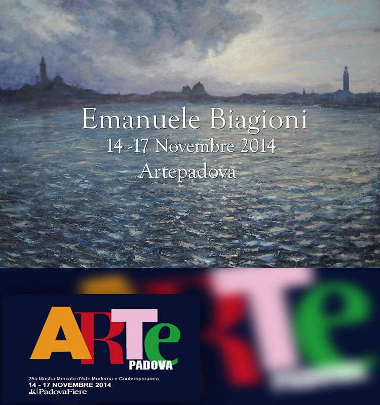 Emanuele Biagioni a Padova